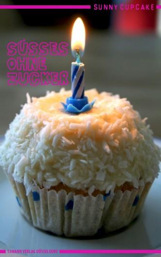 Süßes ohne Zucker - kindle Edition